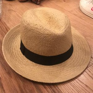 541e03ce3a21e Halogen Caslon Packable Panama Hat NWOT. M 5c2d132ea31c332687cc1deb. Other  Accessories you may like. Brand new